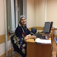 Photo taken at Корпус 7 by Станислав Х. on 10/17/2016
