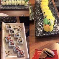 10/4/2014 tarihinde Starman C.ziyaretçi tarafından Beef & Sushi'de çekilen fotoğraf