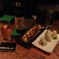 Photo taken at Geisha A Go Go by Christopher L D. on 11/14/2012