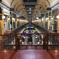 Photo taken at Adelaide Arcade by Priscila d. on 7/10/2017