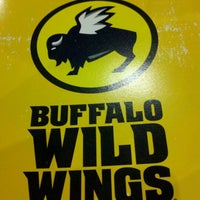 Photo taken at Buffalo Wild Wings by Naimah A. on 2/9/2013