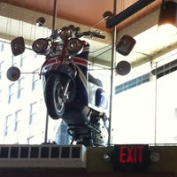 Photo taken at City Diner at the Fox by Eduardo G. on 9/3/2013