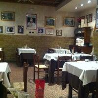 Photo taken at Pizzeria Vecchia Napoli by Anderson J. on 11/14/2012