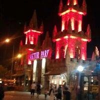 4/30/2013 tarihinde BeHiye .ziyaretçi tarafından Aktur Lunapark'de çekilen fotoğraf