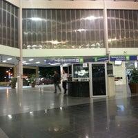 Photo taken at Frederico Ozanam Bus Terminal by Julio P. on 3/21/2013