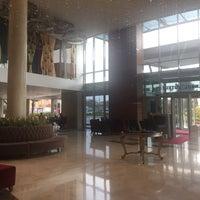Foto diambil di Silence İstanbul Hotel & Convention Center oleh atalay a. pada 11/21/2017