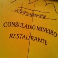 Photo taken at Consulado Mineiro by Ismyk A. on 12/2/2012
