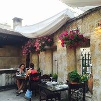 7/26/2015 tarihinde TuĞBa A.ziyaretçi tarafından Seten Restaurant'de çekilen fotoğraf