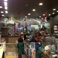 Photo taken at Starbucks by Patrice P. on 6/6/2013