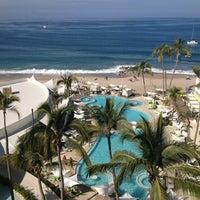 Photo taken at Hilton Resort by Jennifer H. on 3/10/2013