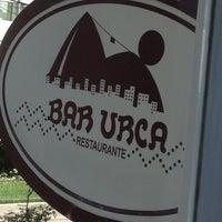Photo taken at Bar Urca by Isabela F. on 11/19/2012