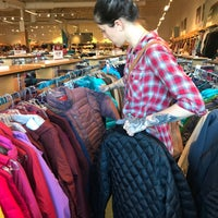 Photo taken at L.L.Bean Outlet Store by Paul F. on 11/24/2017