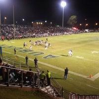 Photo taken at Duck Samford Stadium by Chip P. on 11/24/2012