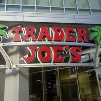 Photo taken at Trader Joe's by Anthony N. on 10/6/2012