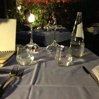 Photo taken at Ristorante Benedicta by Elena G. on 8/17/2013