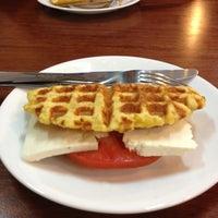 Photo taken at Benedita Cafe by Aline F. on 11/13/2012