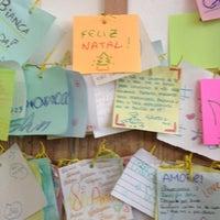 Photo taken at Benedita Cafe by Aline F. on 12/21/2012