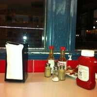 Photo taken at Angelo's Burgers by Elizabeth d. on 8/31/2013