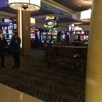 Photo taken at Stellaris Casino by Dave C. on 6/25/2016