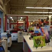 Photo taken at Staples by Dave C. on 2/11/2013