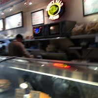 Photo taken at Good 2 Go Deli by Dave C. on 2/4/2013