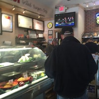 Photo taken at Good 2 Go Deli by Dave C. on 3/19/2016