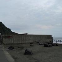 Photo taken at 高磯の湯 by mo 1. on 9/27/2015