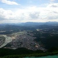 Photo taken at 별마로천문대 by Brian R. on 7/20/2013