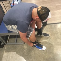 Photo taken at SKECHERS Factory Outlet by Toby S. on 4/30/2016