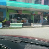 Photo taken at 7-Eleven by HafizJett on 8/24/2013