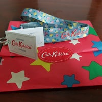 Photo taken at Cath Kidston by frn T. on 12/28/2017