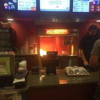 Photo taken at Laemmle Claremont 5 by martin free r. on 7/27/2016