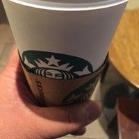 Photo taken at Starbucks by martin free r. on 3/11/2016