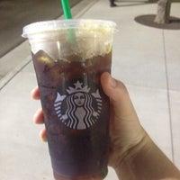 Photo taken at Starbucks by Lindsey T. on 7/17/2016