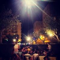 Photo taken at Le Café des Épices by jeremyFreeAgent on 7/15/2015