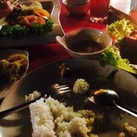Photo taken at D'Rossa Restaurant by Arif Yusoff on 6/5/2015