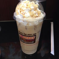 Photo taken at Dunkin' Donuts by Patrice M. on 4/24/2014