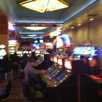 Photo taken at Sands Regency Casino & Hotel by Cab S. on 12/31/2012