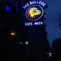 Photo taken at The Bulldog Mack by Aditya S. on 10/15/2012