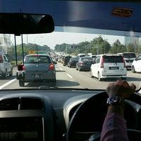 Photo taken at Under The Bridge,Kajang Interchange,PLUS Highway by 아이자 J. on 8/22/2015