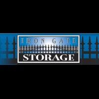 Photo taken at Iron Gate Storage by Iron Gate Storage on 8/13/2015