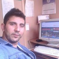 Das Foto wurde bei Şehitkamil Sürücü Kursu von Yunus Ş. am 5/20/2016 aufgenommen
