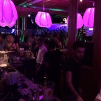 Photo prise au Cage Club Port Cratos par Tolga Turgut O. le5/31/2014