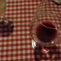 Photo taken at Piccola Toscana by Jordane B. on 5/31/2013