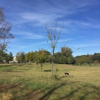 Photo taken at Eau Claire County Dog Park by Jory P. on 10/7/2015