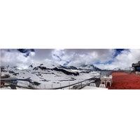 Photo taken at Best Western Alpen Resort Hotel by Diane S. on 6/27/2013