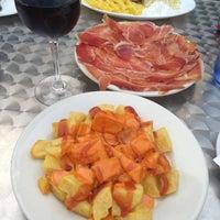 Foto tomada en Restaurante Sociedad Plateros Maria Auxiliadora por Bruno D. el 7/15/2013