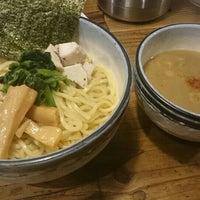 麺や 航(わたる)>
