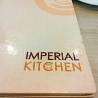 Photo taken at Imperial Kitchen & Dimsum by Dwi S. on 7/19/2015