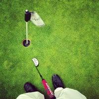 Photo taken at Aliso Creek Inn & Golf Course by Josh H. on 6/22/2013